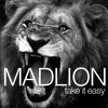 Mad Lion - Take It Easy - WES3 2Many Suckas ReEdit