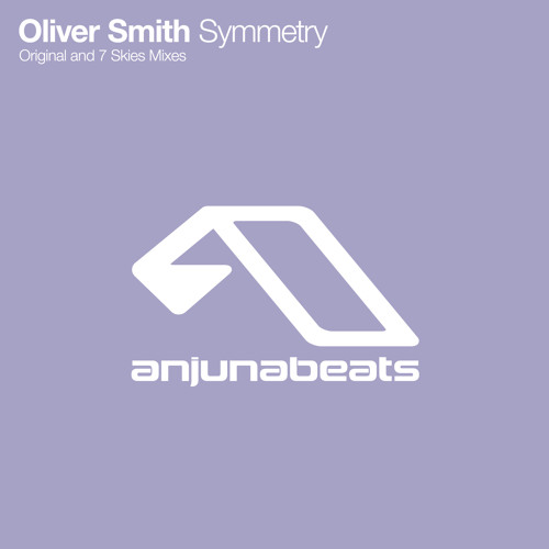 Oliver Smith - Symmetry (Original Mix)