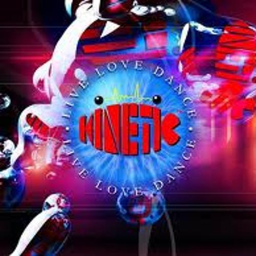 01 Kinetic NYE '95