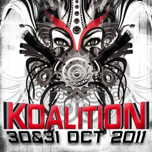 """KARNAGE"" mix festival koalition 2011 by Dj HP (World People / Natural Beat Makerz)"