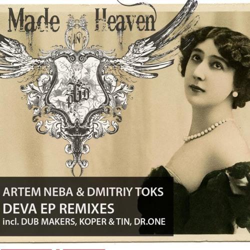 Artem Neba, Dmitriy Toks - Deva (Koper & Tin official remix)
