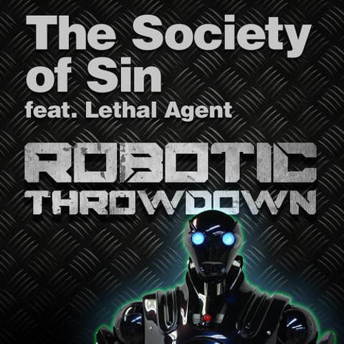 Robotic Throw Down
