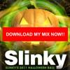 Slinky Halloween Ball 2011- Nik Wilmott - Hard Dance