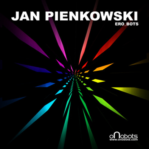 Jan Pienkowski - ABI's Theme and Android Seduction (ERO BOTS Mix)