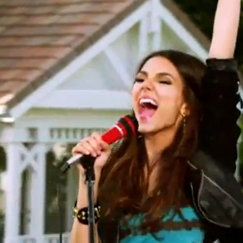 Victoria Justice   You're The Reason