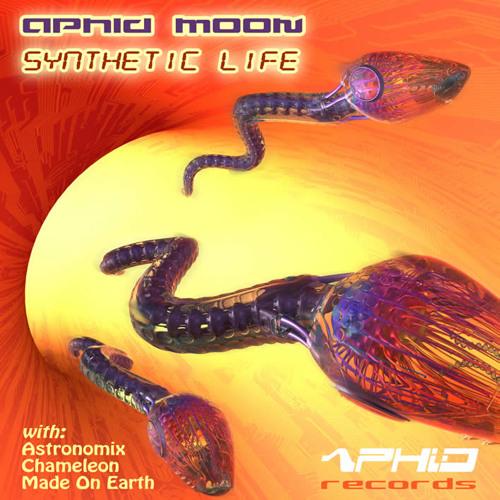 Aphid Moon, Chameleon - Synthetic Life