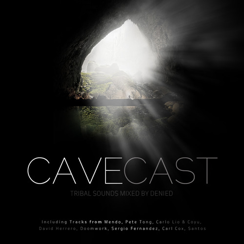 DENIED - The CaveCast (#01) - October 2011