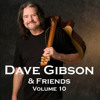 Dave Gibson - Stronger Than Steel