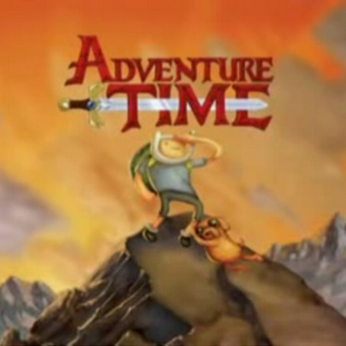 Adventure Time Everything