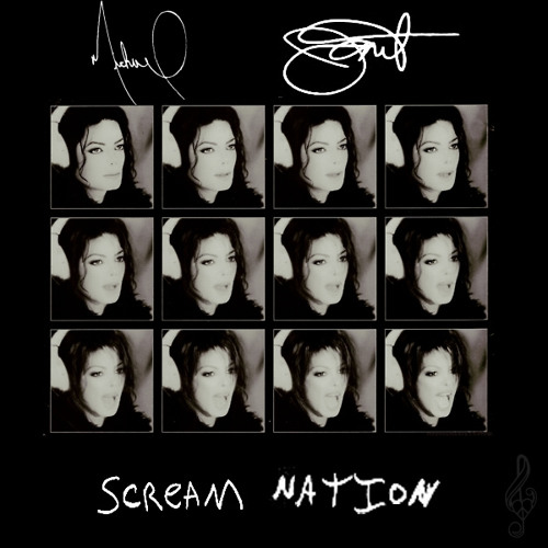 Scream Nation (A MaJic Mashup)