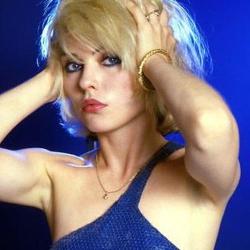 Blondie - Atomic (Edward Russell mix)