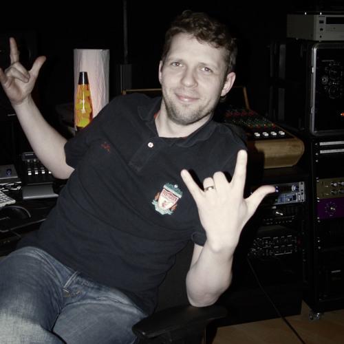 Medialux Artist Profile - Bjarki