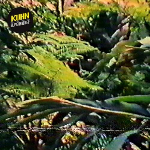 Mary Anne Hobbs Rinses 'Slime Beach' on XFM (10.28.11)