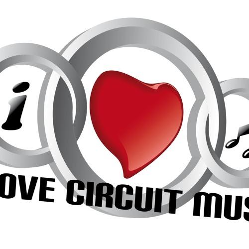 I Love Circuit Music Programa 2 2 de Noviembre del 2011
