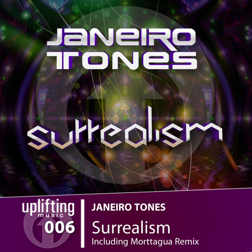 Janeiro Tones - Surrealism (Morttagua Festival Remix) out 28.11.11 @ Beatport
