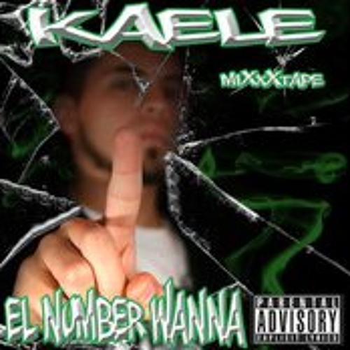 KAELE El Number Wanna