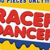 Racer Dancer - Hey Driver, Faster Than You Ever Know ( FRECKLES Remix)