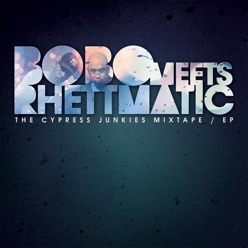 CYPRESS JUNKIES MIXTAPE EP - Long Version