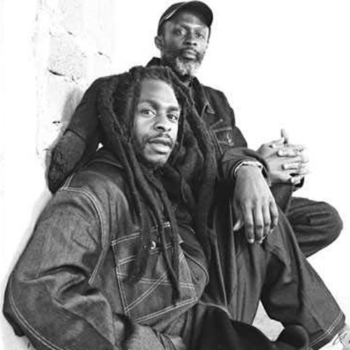 Steel Pulse - Prodical Sun (Live @ Vredenburg Utrecht 22-03-1984)