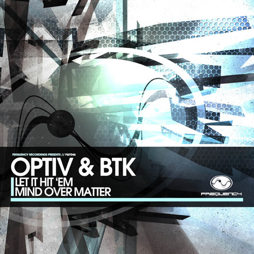 Optiv & BTK - Mind Over Matter