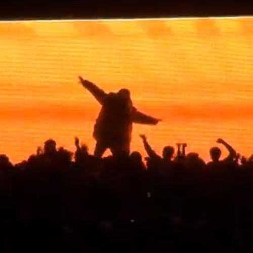 Skrillex - The Disco Rangers (Andy North Show edit)