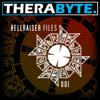 Dj Hellraiser - Pharmacy Anthem (The Judgement) [TBYTE-016]