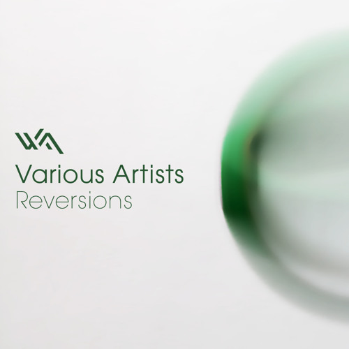 Franck Orff - Magyar ( Reversions Compilation ) Wide Angle Recordings