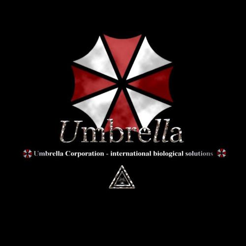Cinetronika Cinema & Music Club - Umbrella Corp. (Resident evil) (S.C.R.L.M.Y.T.R. REMIX)