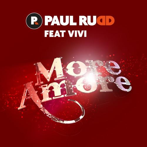 Paul Rudd feat ViVi - More Amore
