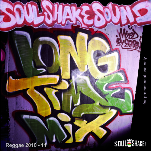 Longtime Mix CD
