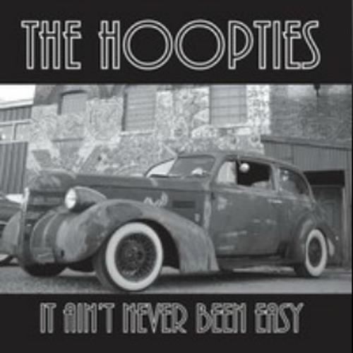 I Can't Believe - The Hoopties