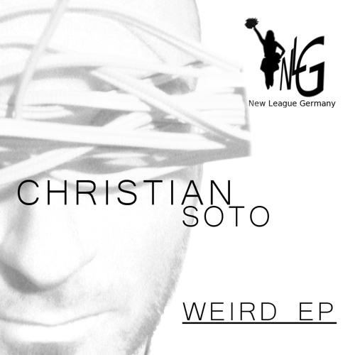 Christian Soto - Rage (short)