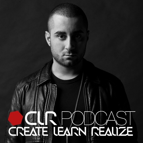 Joseph Capriati CLR podcast 140 ( exclusive 2 hours set )
