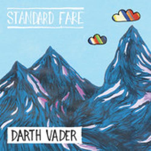 "Standard Fare ""Darth Vader"""