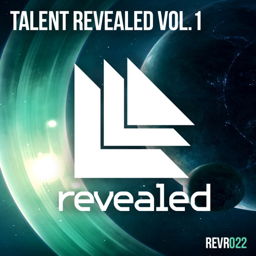 KURA - Ammonia (Talent Revealed Vol. 1 EP) [OUT NOW]
