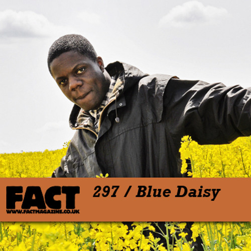 FACT mix 297 - Blue Daisy (Nov '11)