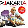 "Jakarta  - ""ONE DESIRE"" (Mondotek Edit)"
