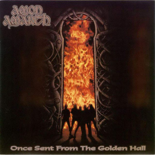 "Amon Amarth ""Amon Amarth"""