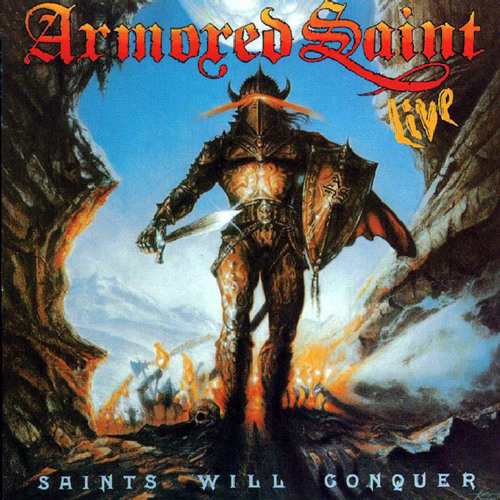 "Armored Saint ""Can U Deliver"""