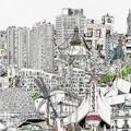 Hiatus Third (Max Cooper Remix) Artwork