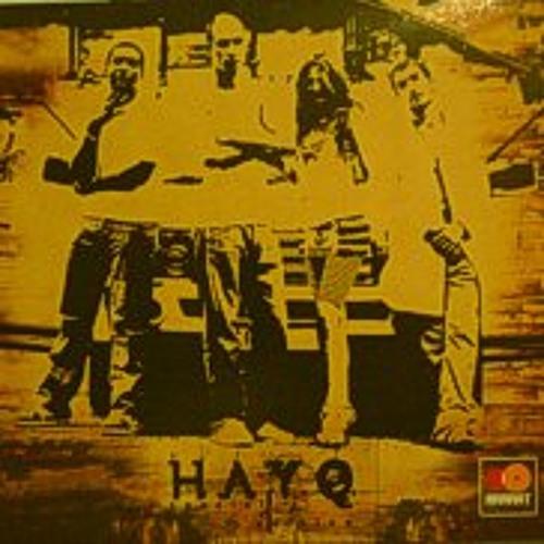 Qami Pchi (DerHova's 22 Green Club Mix) - HAYQ (2006)