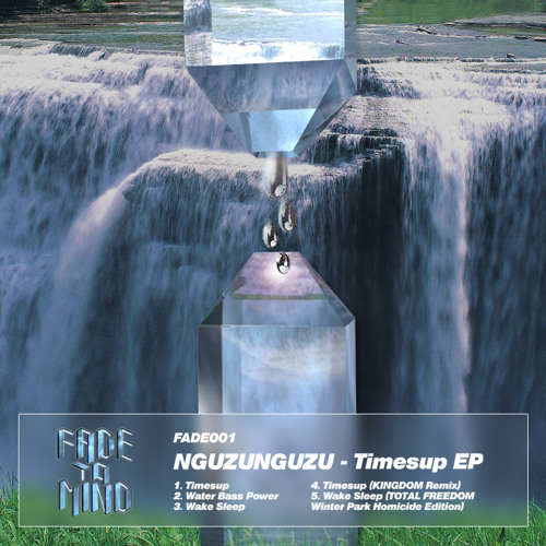 Nguzunguzu - Wake Sleep (Total Freedom Winter Park Homicide Edition)
