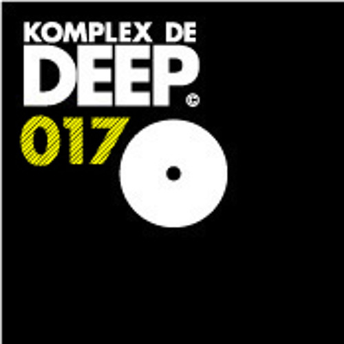Ian O'Donovan - Relieve [Komplex De Deep] (Low Quality Preview)