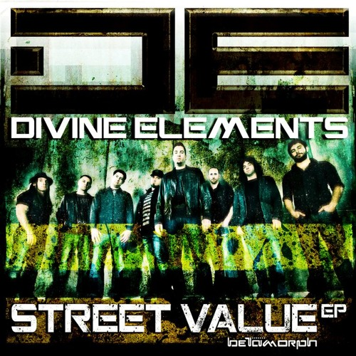 Divine Elements - Leveled [BMR055] (Clip)