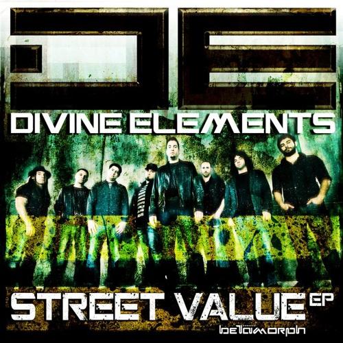 Divine Elements - Pay Up [BMR055] (Clip)