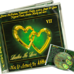 Ladies In Love Pt7 Sample