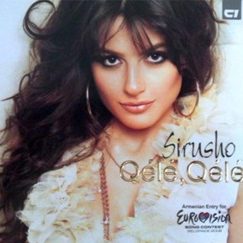 Qele, Qele (DerHova's Yerevan Remix Edit) - Sirusho (2008)
