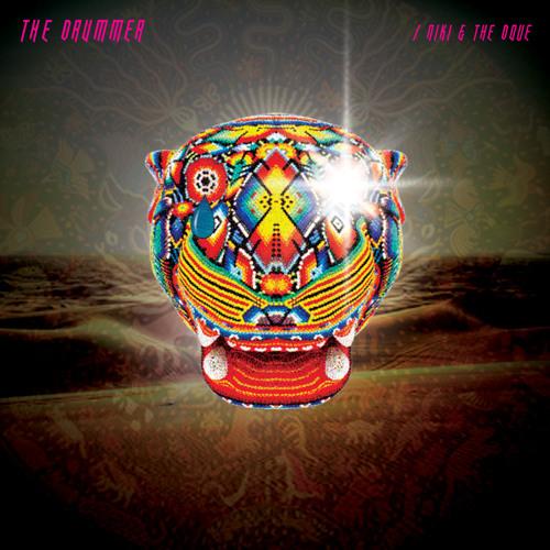 The Drummer (Fake Blood Remix)