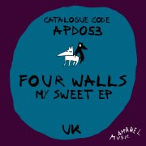 Four Walls - Whisky (Original mix)