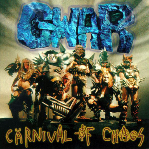 "GWAR ""Penguin Attack"""